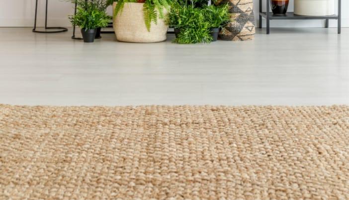 best jute rugs