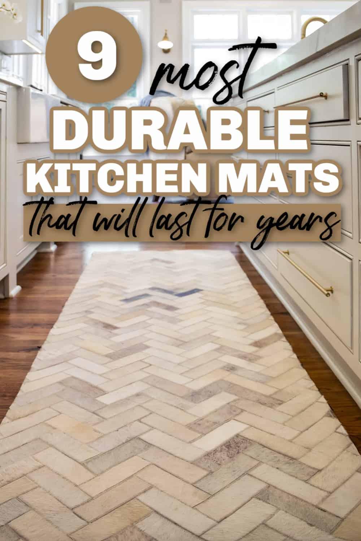 best kitchen mat/ best anti fatigue mat