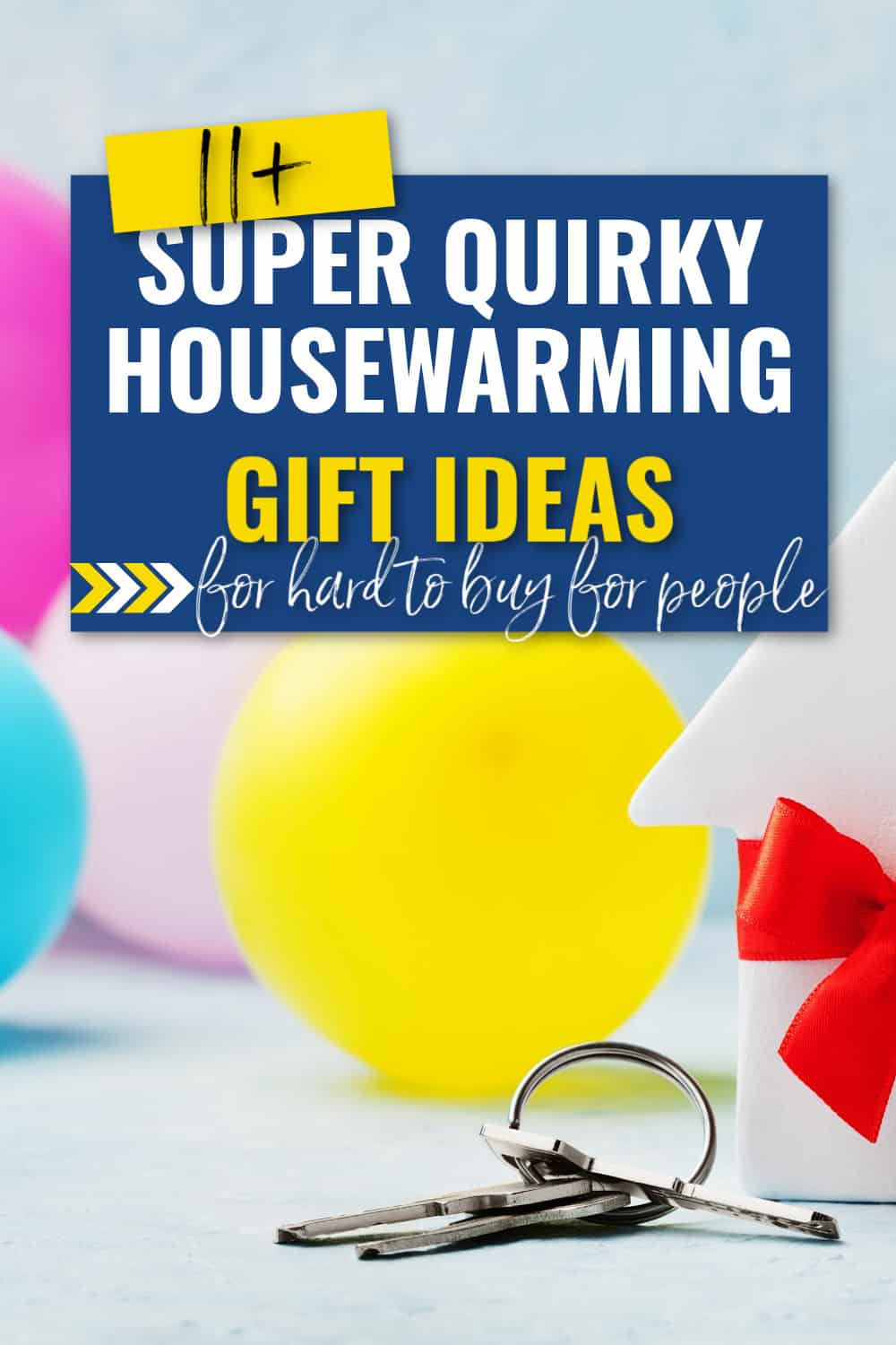 what is a good housewarming gift